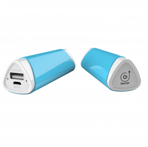 Gadjet Blue Universal Portable Battery