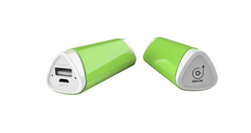 Gadjet Green Universal Portable Battery