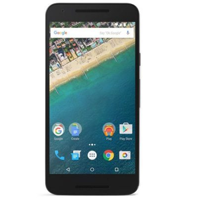 Nexus 5X Accessories
