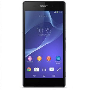 Sony Xperia Z2 Accessories