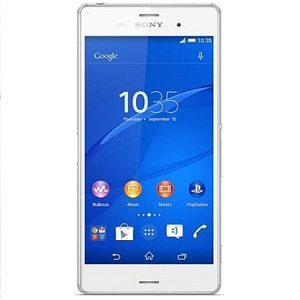 Sony Xperia Z3 Accessories